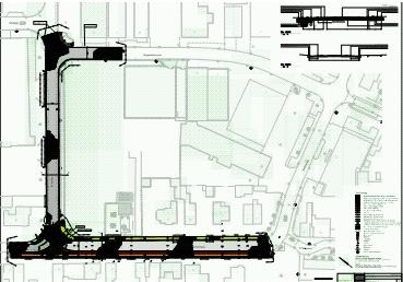 Vooropname herstructurering Schansweg